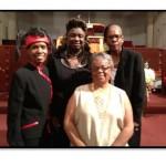 Dunton Scholarship Ministry