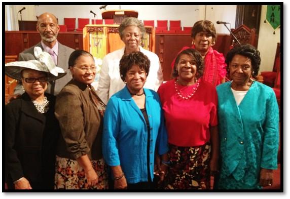 North Carolina Ministry2