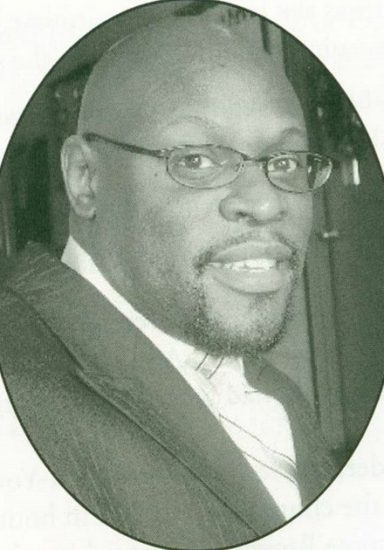 Rev. Dr. R. Lee Johnson