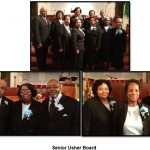 Senior Usher Board